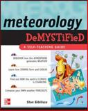 Meteorology Demystified, Gibilisco, Stan, 0071448489