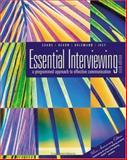 Essential Interviewing 9780534558482