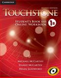 Touchstone Level 1 Student's Book B with Online Workbook B, Michael McCarthy and Jeanne McCarten, 1107698480