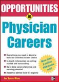 Physician Careers, Jan Sugar-Webb, 0071438483