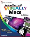 Teach Yourself VISUALLY Macs, Paul McFedries, 0470888482