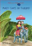 Molly and the Magic Suitcase: Molly Goes to Thailand, Chris Oler, 1494238489