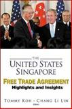 The US-Singapore FTA : Highlights and Insights, , 9812388486