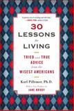 30 Lessons for Living, Karl Pillemer, 0452298482