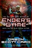 Ender's Game, Orson Scott Card, 0765378485