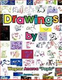 Drawings, Wagner Anarca ''Papis'', 145004848X