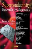 Superconductivity Research Developments, , 1600218482