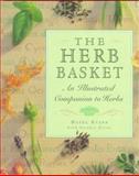 The Herb Basket, Evans, Hazel, 1858338484