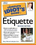 Etiquette, Mary Mitchell, 0028638484