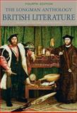 The Longman Anthology of British Literature, Volume 1B, the Early Modern Period Plus MyLiteratureLab -- Access Card Package, Pritchard, David and Damrosch, David, 0133958485