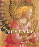 Early Italian Art, Joseph Archer Crowe and Giovanni Battista Cavalcaselle, 1844848485
