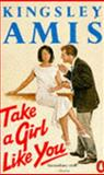 Take a Girl Like You, Kingsley Amis, 0140018484