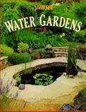 Water Gardens, Sunset Publishing Staff, 0376038489