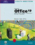 Microsoft Office XP - Advanced Course, Pasewark Ltd Staff and Morrison, Connie, 061905848X