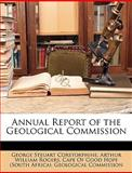 Annual Report of the Geological Commission, George Steuart Corstorphine, 1146638485