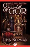 Outlaw of Gor, John Norman, 1497648483