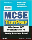 MCSE TestPrep : Windows NT Workstation 4, Dulaney, Emmett and Stanton, Luther, 1562058487