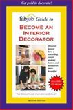 Become an Interior Decorator, Tag Goulet and Catherine Goulet, 1894638484