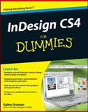 InDesign CS4 for Dummies, Galen Gruman, 047038848X