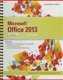 Microsoft® Office 2013 : Introductory, First Course, David W. Beskeen, 1285088484