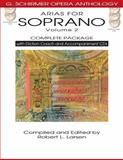 Arias for Soprano, , 1480328480