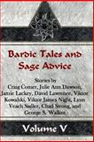 Bardic Tales and Sage Advice (Volume V), Craig Comer, 1490538488