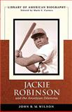 Jackie Robinson and the American Dilemma, Wilson, John R. M., 020559848X