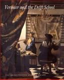 Vermeer and the Delft School, Walter Liedtke and Michiel Plomp, 0300088485