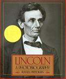 Lincoln, Russell Freedman, 0395518482