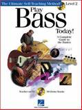 Play Bass Today, Chris Kringel, 0634028480