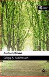 Austen's Emma, Hecimovich, Gregg A., 0826498485