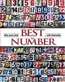 Best by Number, Sporting News, 0892048484
