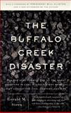 The Buffalo Creek Disaster, Gerald M. Stern, 0307388492