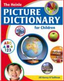 The Heinle Picture Dictionary for Children, O'Sullivan, Jill Korey, 1424008492