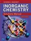 Inorganic Chemistry, Housecroft, Catherine E., 0132048493