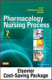 Pharmacology and the Nursing Process - Text and Elsevier Adaptive Learning Package, Lilley, Linda Lane and Rainforth Collins, Shelly, 0323288499