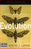 Evolution, Edward J. Larson, 0812968492