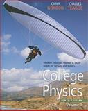 College Physics Vol. 1, Serway, Raymond A. and Vuille, Chris, 0840068492