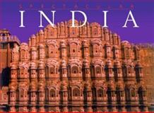 Spectacular India, Hugh Lauter Levin Associates Staff, 0883638495