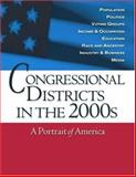 Congressional Districts in the 2000s 9781568028491