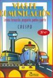 Vías de Comunicación 9789681848491