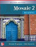 Mosaic, Wegmann, Brenda and Knezevic, Miki, 0073258490