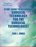 Swb-Surg Tech f/Surg Technlgst, Association of Surgical Technologists Staff and Junge, Teri L., 1401838499