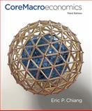 CoreMacroeconomics, Chiang, Eric, 1429278498