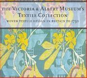 Woven Textiles in Britain to 1750, Natalie Rothstein, 1558598499