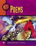 Poems, McGraw-Hill - Jamestown Education Staff, 0890618496