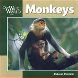 Monkeys, Deborah Dennard, 1559718498