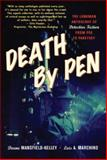 Death by Pen, Mansfield, Kelle, 0205518494