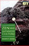 Zen and Japanese Culture, Suzuki, D. T., 0691098492