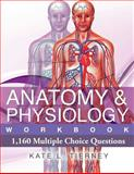 Anatomy and Physiology, Kate Tierney, 1481878492